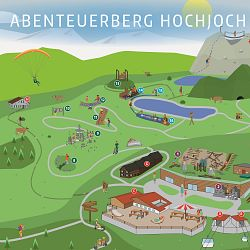 ADVENTURE MOUNTAIN HOCHJOCH WILL BE OPENED!